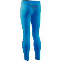 X-Bionic INVENT 4.0 PANTS JR TEAL BLUE/ANTHRACITE