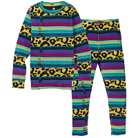 Burton KIDS FLC SET LEOPARDY CAT