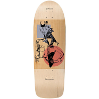 Baker AR MIND BENDS DECK 9,89