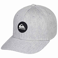 Quiksilver SUPER UNLEADED  HDWR LIGHT GREY HEATHER