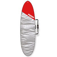 NSP 05 LONG S BOARDBAG ASSORTED