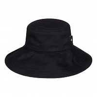 Quiksilver BUCKETWOMAN W HATS BLACK