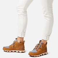 Sorel KINETIC CARIBOU-FELT Camel Brown