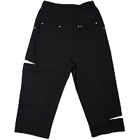 PERKS AND MINI U.G. BRI BRI BLACK JEANS BLACK