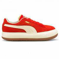 PUMA Suede Mayu UP WN S GRENADINE/MARSHMALLOW