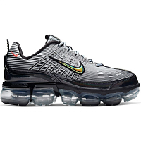 Nike W NIKE AIR VAPORMAX 360 METALLIC SILVER/MAX ORANGE