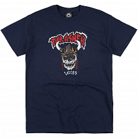 Thrasher LOTTIES S/S NAVY