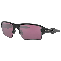 Oakley Flak 2.0 XL MATTE BLACK/PRIZM ROAD BLACK