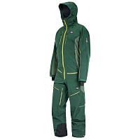 Picture organic XPLORE SUIT Forest Green