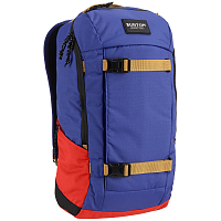 Burton KILO 2.0 ROYAL BLUE TRIP RIP