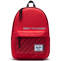 Herschel INDEPENDENT CLASSIC X-LARGE RED CAMO/INDEPENDENT UNIFIED RED