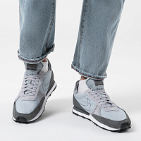 Nike DBREAK-TYPE WOLF GREY/BLACK-IRON GREY-WHITE