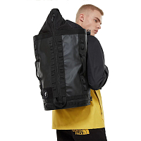 The North Face EXPLORE HAULABACK TNF BLK/TN (KX7)