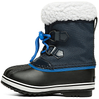 Sorel CHILDRENS YOOT PAC NYLON COLLEGIATE NAVY