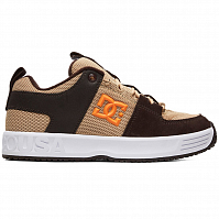 DC LYNX OG S BW M SHOE BROWN/TAN