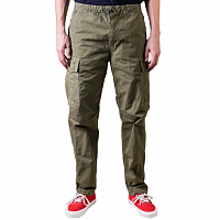 orSlow Easy Carg Pants ARMY