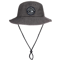 Quiksilver CHILLS BUCKET M HATS BLACK