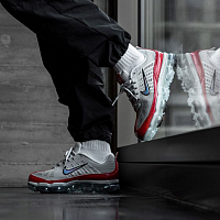 Nike AIR VAPORMAX 360 VAST GREY/WHITE-PARTICLE GREY