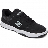 DC PENZA M SHOE BLACK/BLACK/GREY