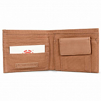 Element AVENUE WALLET BROWN