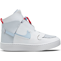 Nike W NIKE VANDALISED SKY GREY/HYDROGEN BLUE-WHITE