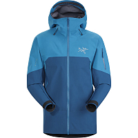 Arcteryx RUSH JACKET MENS ZEUS