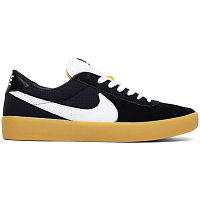 Nike SB BRUIN REACT BLACK/WHITE-BLACK-GUM LIGHT BROWN