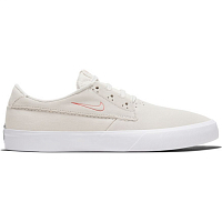 Nike SB SHANE SUMMIT WHITE/UNIVERSITY RED-WHITE