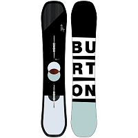 Burton CUSTOM FLYING V 156