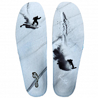Remind Insoles CUSH NICO MULLER ASSORTED
