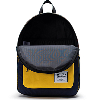 Herschel CLASSIC X-LARGE PEACOAT/WOODLAND CAMO/LEMON CHROME
