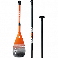 Aquatone Summit Carbon 70 Paddle ASSORTED