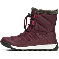 Sorel YOUTH WHITNEY II SHORT LACE EPIC PLUM