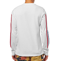 Stance MISSION L/S Canvas