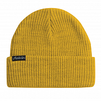 Airblaster COMMODITY BEANIE GOLD