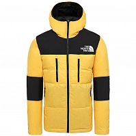 The North Face M HIM LIGT DOWN HOOD TNF YELLOW (70M)