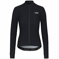 Pas Normal Studios Women's Long Sleeve Jersey BLACK