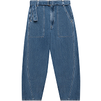 Levi's® LR Railroad Trouser NEW YEAR BLUE