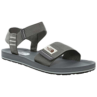 The North Face M SKEENA SANDAL GRFFN GR/ZNC G (G69)