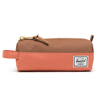 Herschel SETTLEMENT CASE Apricot Brandy/Saddle Brown
