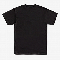 DC STAR HEAD MURAL M TEES BLACK