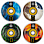 Element NAT GEO WWFE WHEELS ASSORTED