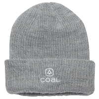 Coal THE MORGAN Light Heather Grey