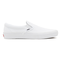 Vans MN SLIP-ON PRO WHITE/WHITE