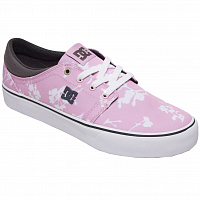 DC TRASE SP M SHOE PINK MULTI CAMO