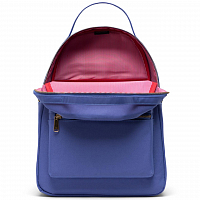 Herschel NOVA MID-VOLUME DUSTED PERI