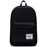 Herschel Pop Quiz DARK GRID/BLACK