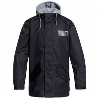 DC UNION JKT M SNJT BLACK