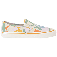 Vans UA SLIP-ON SF (Leila Hurst) abstract