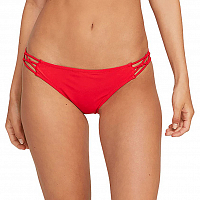 Volcom SIMPLY SOLID FULL TRUE RED
